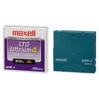 maxell LTOU4/800 XJB LTO Ultrium4データカートリッジ 800GB【PC・携帯関連】