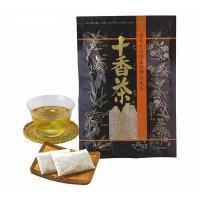 【代引き・同梱不可】十香茶ティーバッグ(8g×20袋)×30袋【飲料】