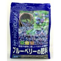 【代引き・同梱不可】プロトリーフ ブルーベリーの肥料 2kg×10セット【アイデアガーデニング・花・植物・DIY】