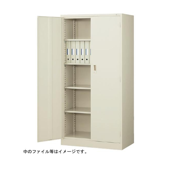 【代引き・同梱不可】SEIKO FAMILY(生興) スタンダード書庫 両開きデータファイル書庫 G-N3605【収納用品】
