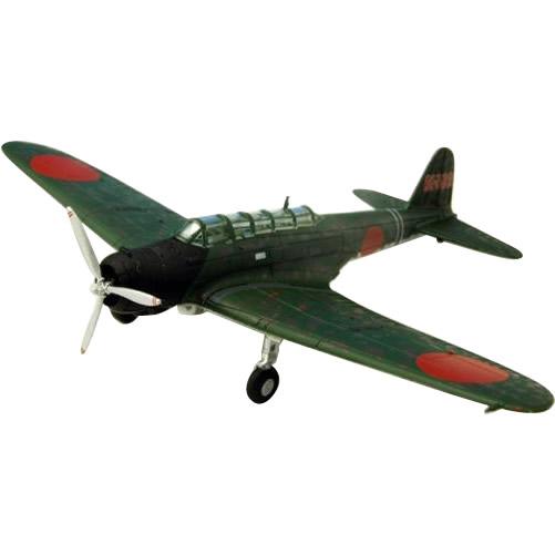AV441002 中島97式3号艦上攻撃機 空母蒼龍 BI-318 1/144スケール【玩具】