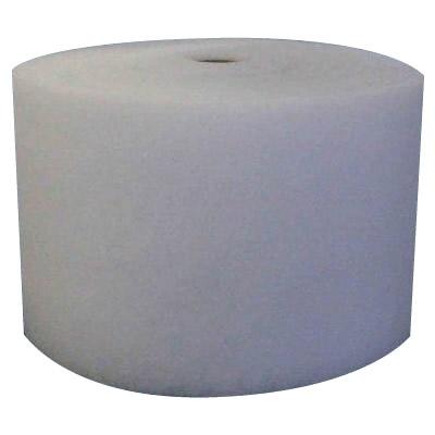 エコフ超厚(エアコンフィルター) フィルターロール巻き 幅30cm×厚み8mm×30m巻き W-1233【掃除関連】