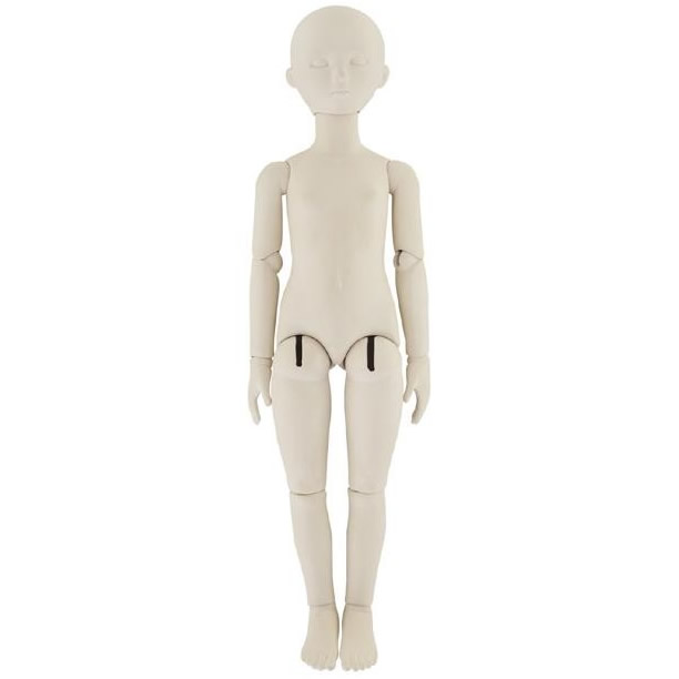 PADICO パジコ 球体関節人形 キット プッペクルーボ P3 722016【手芸・クラフト・生地】