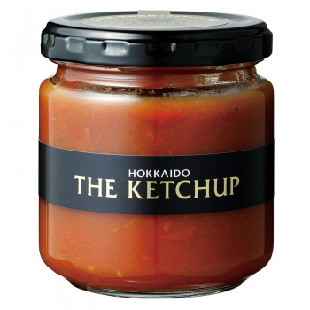 イタリアントマトを贅沢に使用したケチャップ 代引き 爆買い送料無料 同梱不可 ノースファームストック 北海道ザ 5�大好評 ケチャップ 160g×12