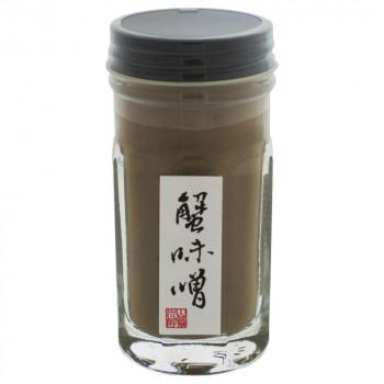 伝統の味、かにみそ 【代引き・同梱不可】マルヨ食品 蟹味噌(特瓶詰) 80g×40個 01031