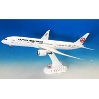 JAL/日本航空 JAL B787-9 サウンドジェットモデル 1/200スケール BJQ1175【玩具】