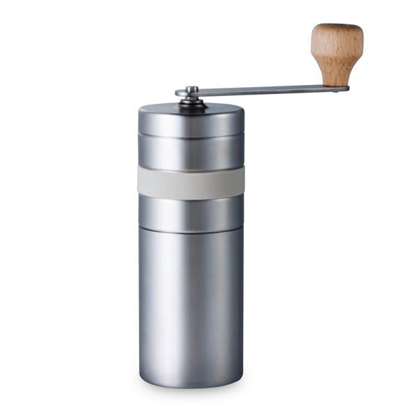 bonmac 日本製 セラミックハンドコーヒーミル CM-02S 897180【容器・ストッカー・調味料容器】