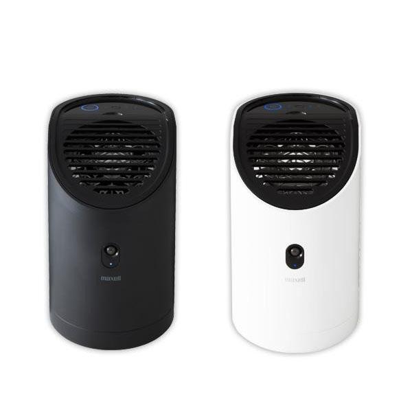 maxell OZONEO PLUS オゾネオプラス 低濃度オゾン除菌消臭器 16畳程度【加湿器・空気清浄機】