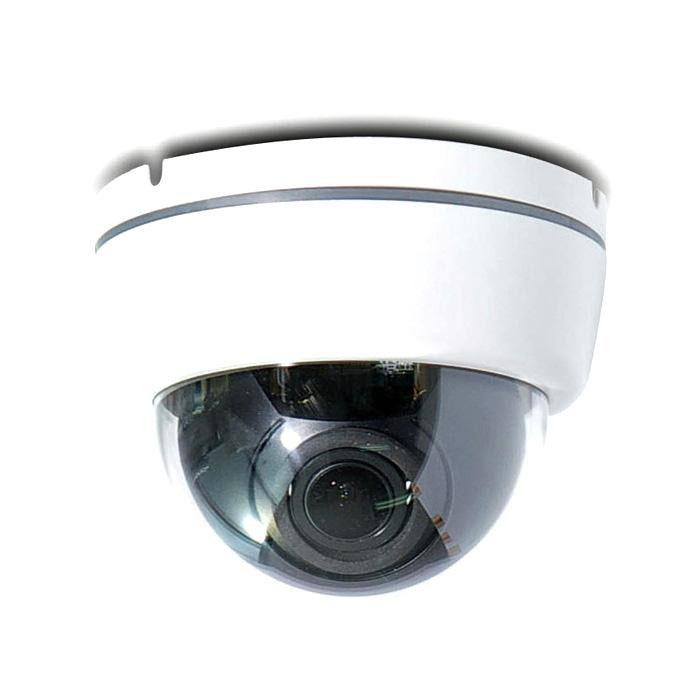 マザーツール フルハイビジョン ワンケーブル AHD ドームカメラ MTD-I2204AHD【防犯】