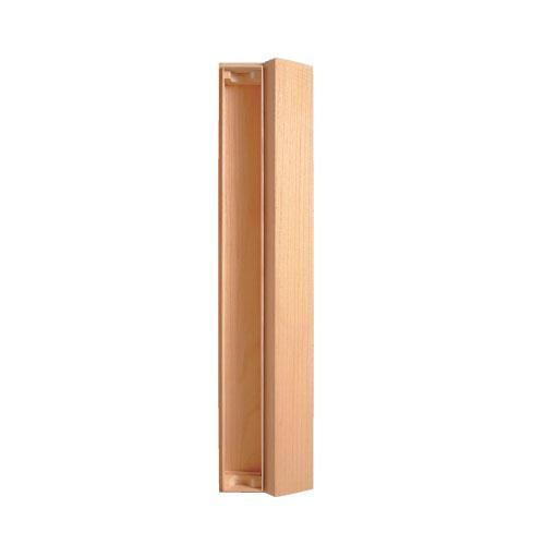シンプルな桐箱 軸用桐箱 2.2尺 MA19【文具】