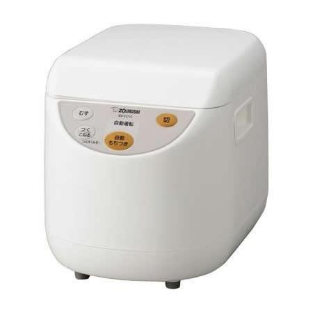 象印 マイコン もちつき機 力もち BS-ED10 5合~1升 ホワイト(WA)【調理・キッチン家電】