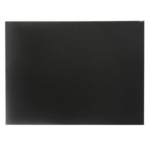 【代引き・同梱不可】馬印 木製黒板(壁掛) ブラック W1200×H900 W34KN【文具】