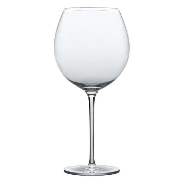 ブルゴーニュMグラス N261-57【食器】