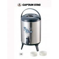 CAPTAIN STAG トップキャッチ ウォータージャグ10L M-5032【アウトドア・スポーツ】