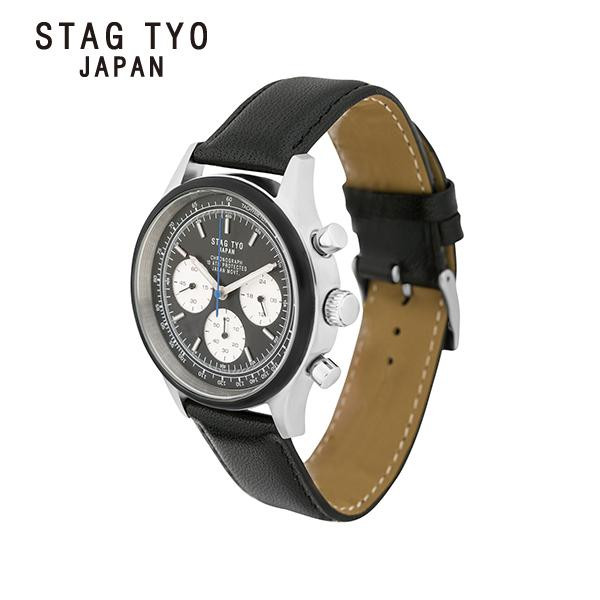 STAG TYO JAPAN 腕時計 STG017S2【腕時計 男性用】