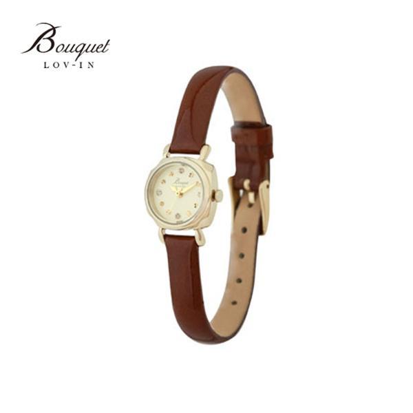 LOV-IN 腕時計 女性用】 LVB131G1【腕時計 Bouquet 腕時計 LVB131G1【腕時計 女性用】, ふみや文具店:4f0e3888 --- officewill.xsrv.jp