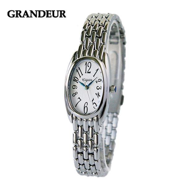 GRANDEUR 腕時計 ESL041M5【腕時計 女性用】