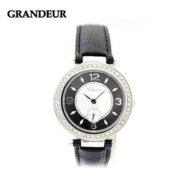 GRANDEUR 腕時計 ESL045W1【腕時計 女性用】 腕時計 女性用】, カワゴエシ:5c7c23d4 --- officewill.xsrv.jp