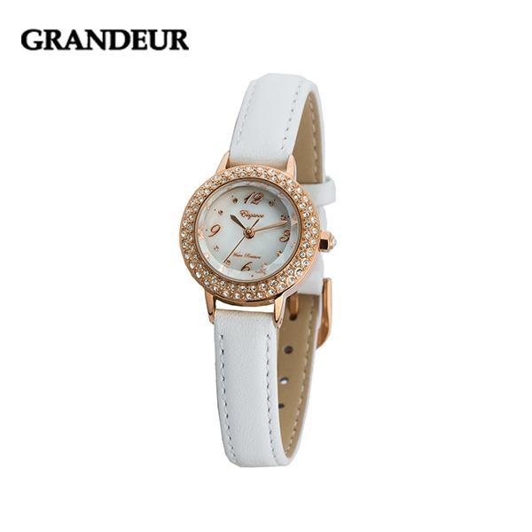 GRANDEUR 腕時計 ESL051P1【腕時計 女性用】