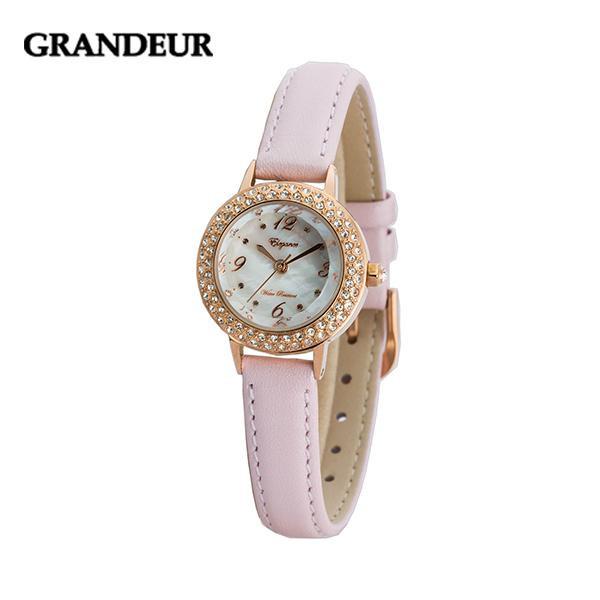 GRANDEUR GRANDEUR 腕時計 腕時計 ESL051P2【腕時計 女性用 女性用】】, リビングプラザたく屋:e90c02df --- officewill.xsrv.jp
