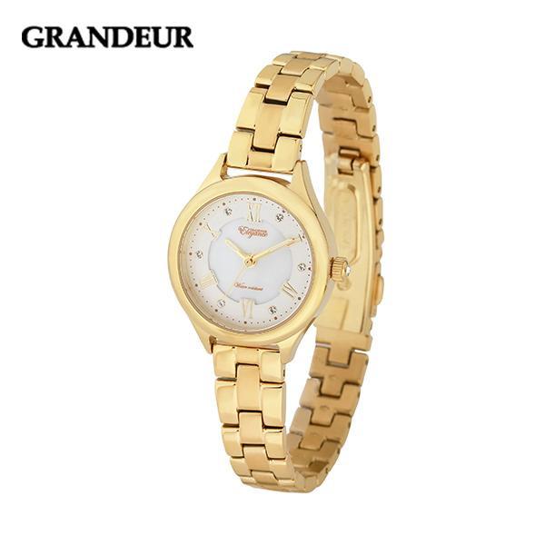 GRANDEUR 腕時計 ESL060M2【腕時計 女性用】