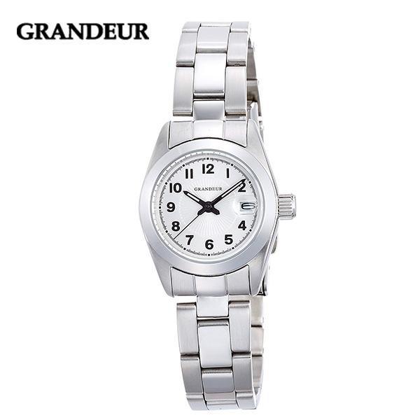GRANDEUR 腕時計 GSX052L1【腕時計 女性用】