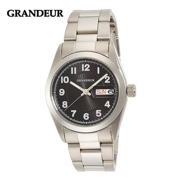 GRANDEUR 腕時計 GSX052M3【腕時計 男性用】