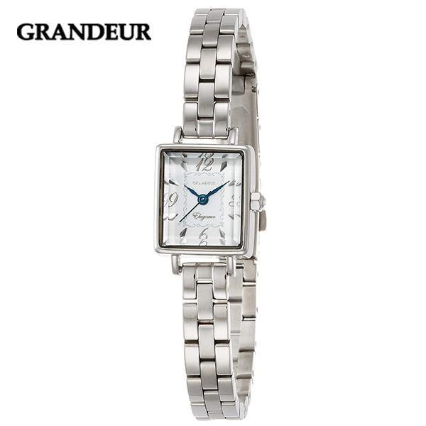 GRANDEUR GRANDEUR ESL025W2【腕時計 腕時計 女性用】 ESL025W2【腕時計 女性用】, ニューヨークコレクション:583ad63b --- officewill.xsrv.jp