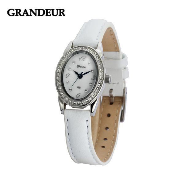 GRANDEUR 腕時計 ESL052W1【腕時計 女性用】