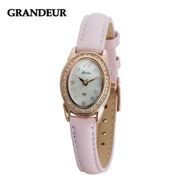 GRANDEUR 腕時計 ESL052W2【腕時計 女性用】