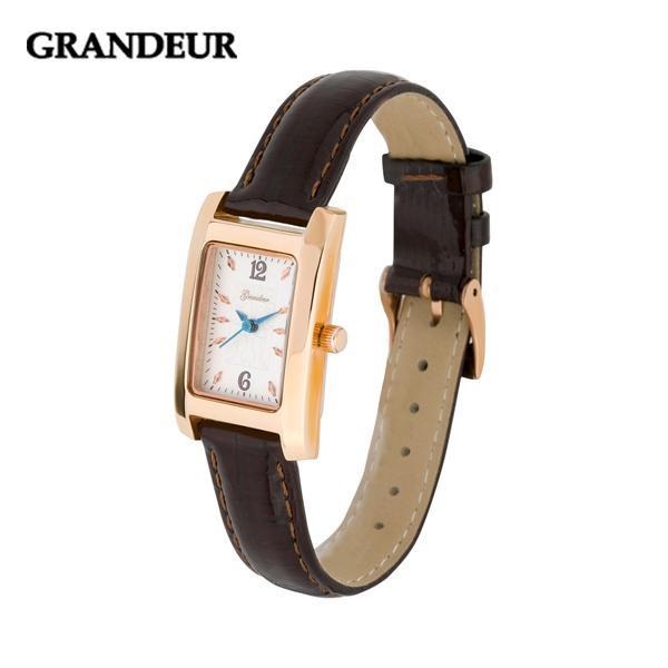 GRANDEUR 腕時計 ESL055P1 腕時計【腕時計 女性用】 GRANDEUR 女性用】, レンタル着物のレンタル小町:7439728a --- officewill.xsrv.jp