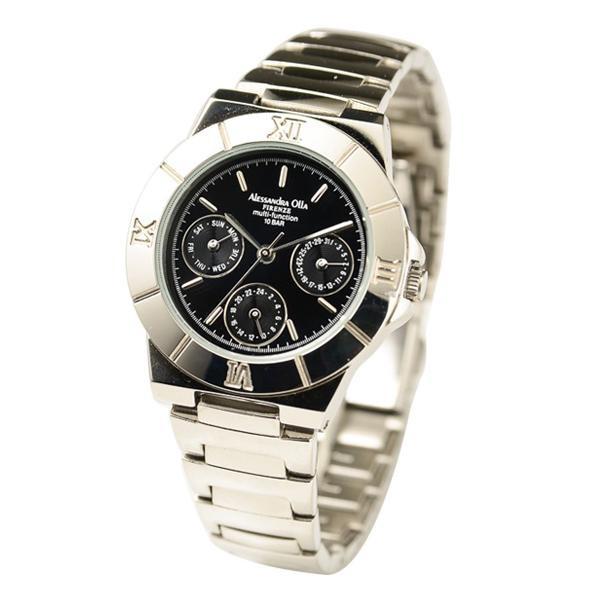 アレサンドラオーラ Alessandra Olla 腕時計 AO-900-1【腕時計 女性用】