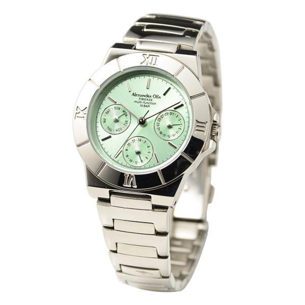 アレサンドラオーラ Alessandra Olla 腕時計 AO-900-6【腕時計 女性用】