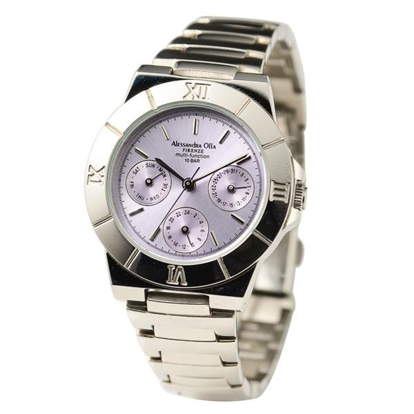 アレサンドラオーラ Alessandra Olla 腕時計 AO-900-7【腕時計 Olla 女性用】 女性用】, エクシーズ:147af8ac --- officewill.xsrv.jp