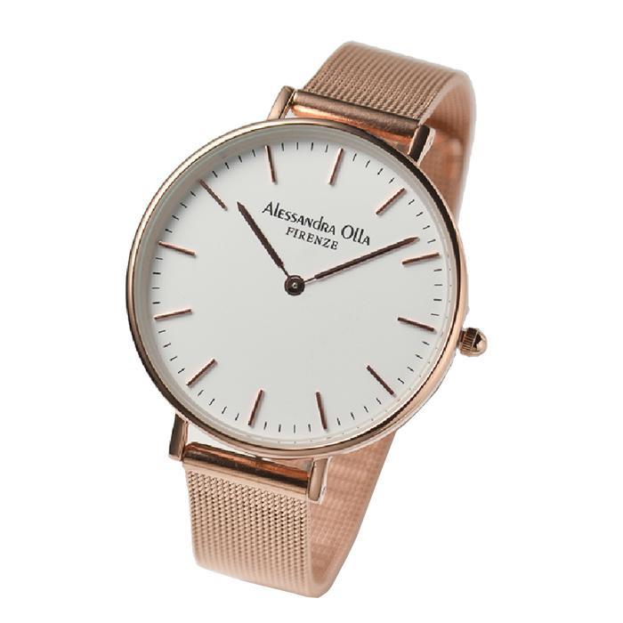 アレサンドラオーラ Alessandra Olla 腕時計 AO-35-2【腕時計 女性用】