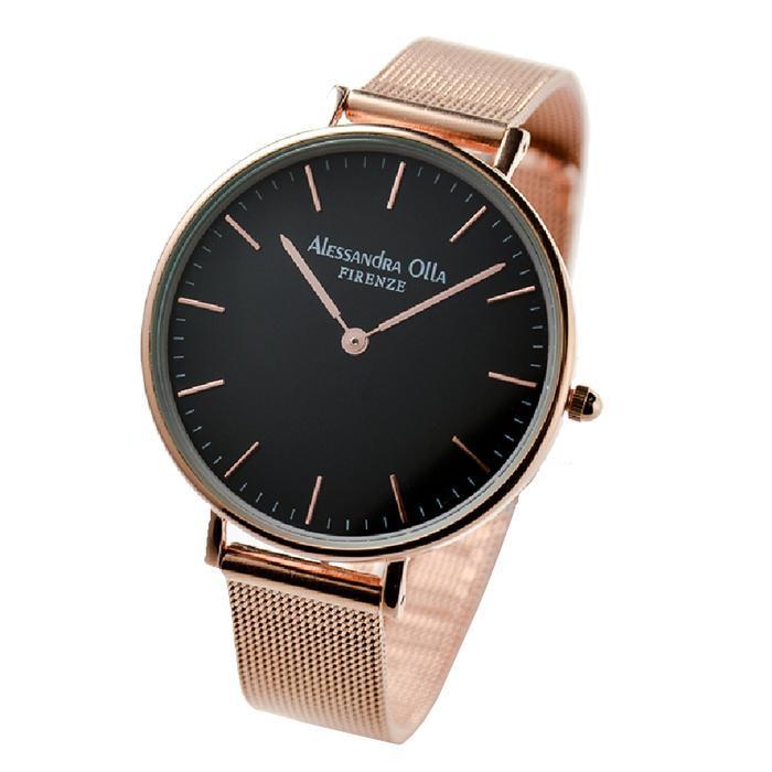 アレサンドラオーラ Alessandra Olla 腕時計 AO-35-4【腕時計 女性用】