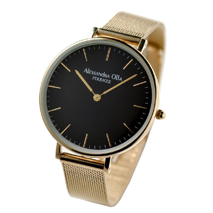 アレサンドラオーラ Alessandra Olla 腕時計 AO-35-5【腕時計 女性用】