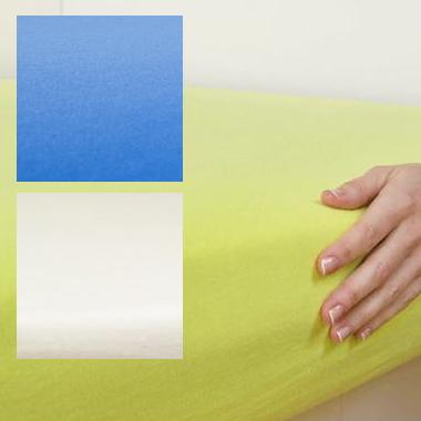 エアスルー 防水フィットシーツ ベビーベッドサイズ(120×70cm)【ベビーその他】