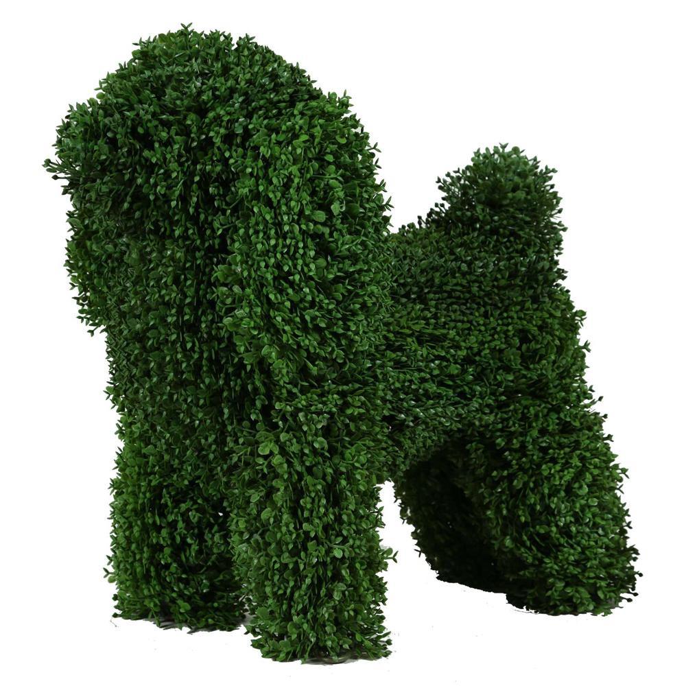 トピアリー(イヌ) 82118【ガーデニング・花・植物・DIY】