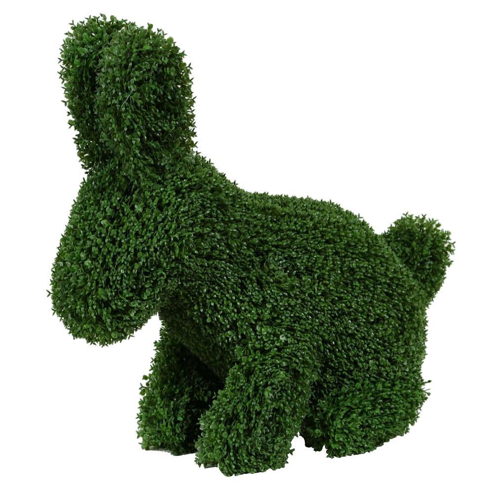 トピアリー(ウサギ) 82120【ガーデニング・花・植物・DIY】