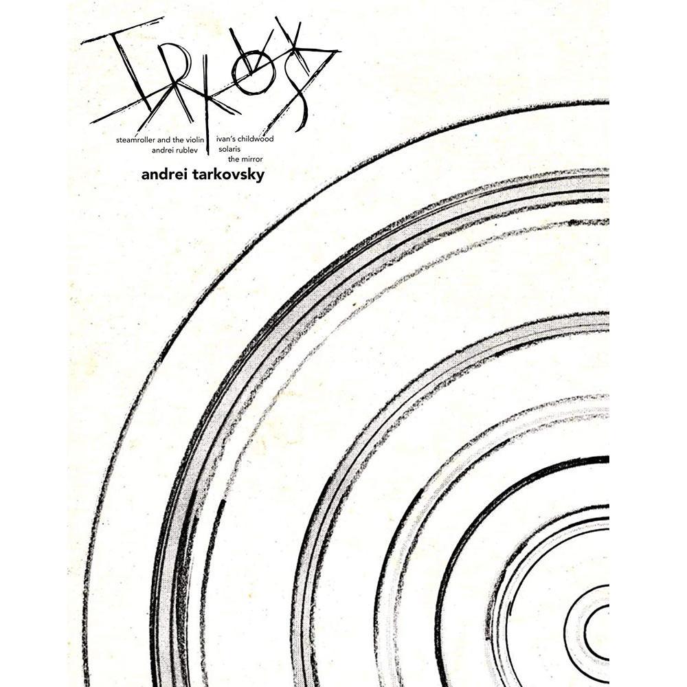 Blu-ray(ブルーレイ) アンドレイ・タルコフスキー 傑作選 Blu-ray BOX IVBD-1117【CD/DVD】