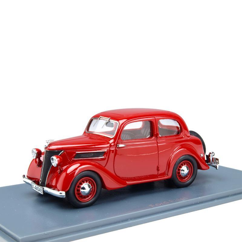 NEO/ネオ フォード Eifel (1938) ダークレッド 1/43スケール NEO44545【玩具】