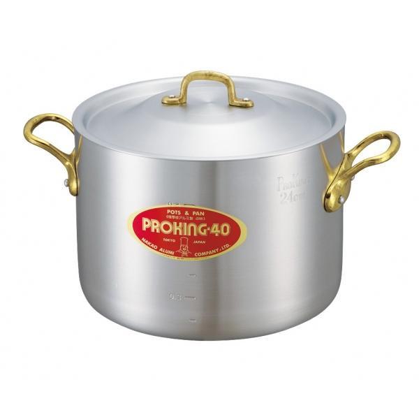 PK-2 プロキング半寸胴鍋 15cm 5091484【鍋(パン)】