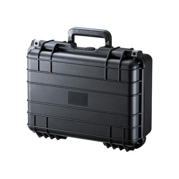 サンワサプライ ハードツールケース BAG-HD4【PC・携帯関連】
