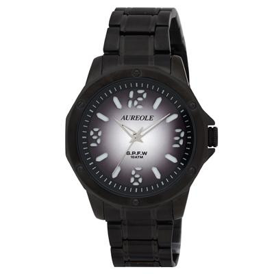 AUREOLE(オレオール) S.P.F.W メンズ腕時計 SW-571M-8【腕時計 男性用】