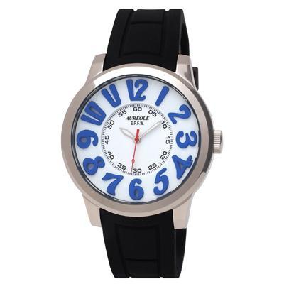 AUREOLE(オレオール) S.P.F.W S.P.F.W 男性用】 メンズ腕時計 SW-584M-4【腕時計 男性用】, ステップ:de86c98e --- officewill.xsrv.jp