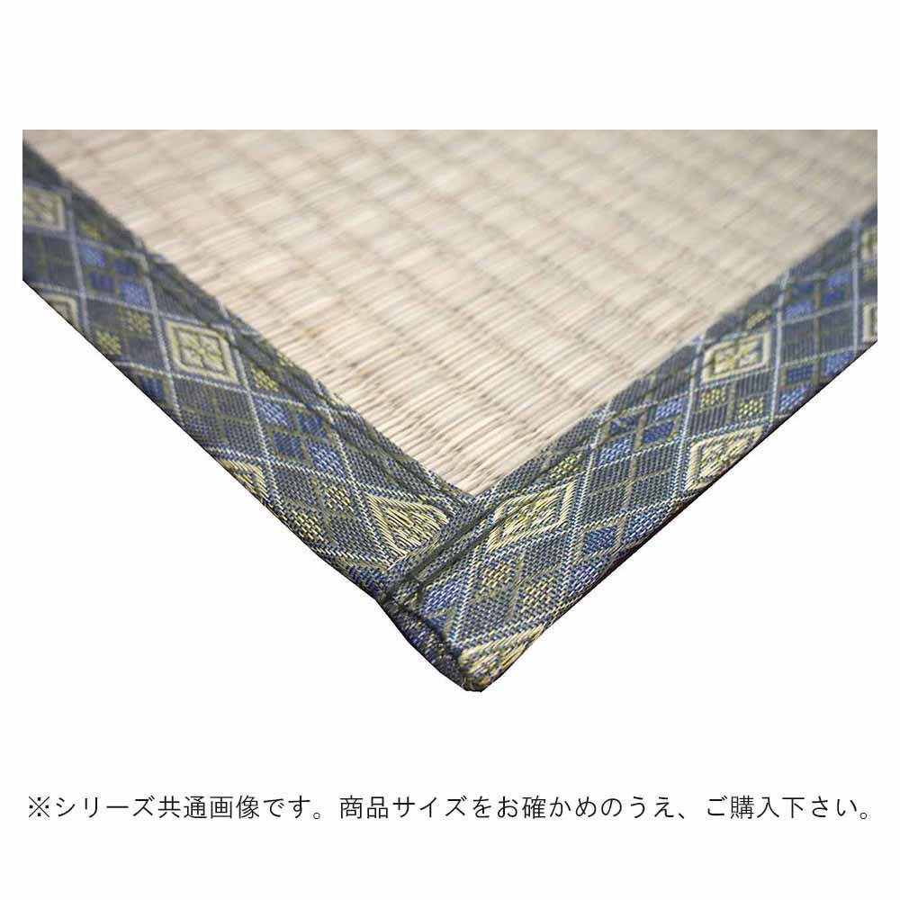 上敷 白馬(はくば) 本間6帖 142736660【敷物・カーテン】