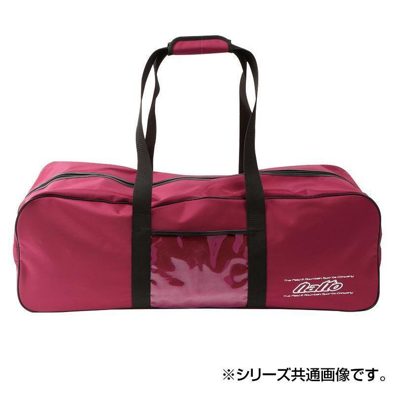 naito(ナイト工芸) ポール収納用 チームバッグ (大) NWP-TB01【スポーツ】