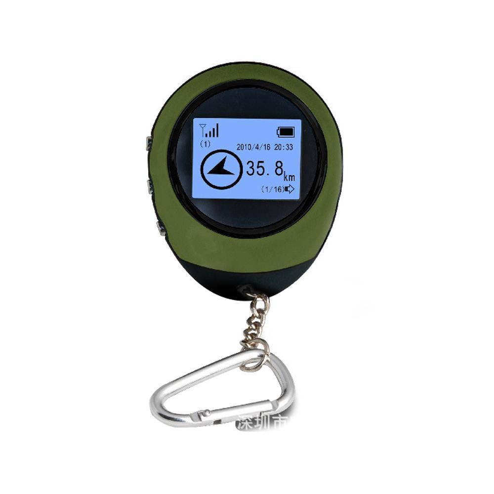 簡単操作 GPSナビゲーター DL-80814【アウトドア】