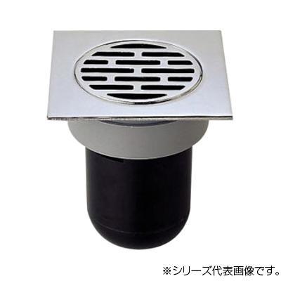 三栄 SANEI 角型ワントラップ H511-75X150【その他インテリア】